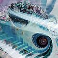 Mystical Keys by Linda Sannuti