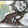 Mystik by Sara Jimenez