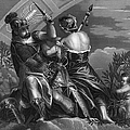 Mythology: Ares by Granger