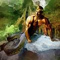 Naga - King Cobra by Marcin and Dawid Witukiewicz