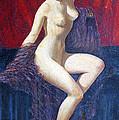 Naked Beauty by Andonis Katanos