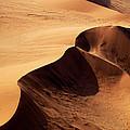 Namibia Aerial Vi by Nina Papiorek