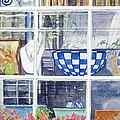 Nantucket Shop-lecherche Midi by Carol Flagg