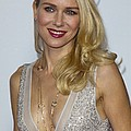 Naomi Watts At Arrivals For Afi Fest by Everett