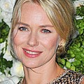 Naomi Watts At Arrivals For Chanel 6th by Everett