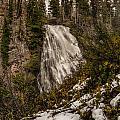 Narada Falls by Nichon Thorstrom