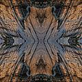 Narrows Mask by Ed Kelley