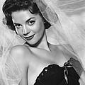 Natalie Wood, Warner Brothers, 1950s by Everett