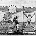 Natchez Punishment, C1725 by Granger