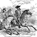 Nathan Bedford Forrest (1821-1877) by Granger