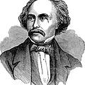 Nathaniel Hawhtorne by Granger