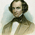 Nathaniel Hawthorne by Granger
