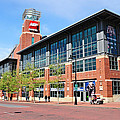 Nationwide Arena by John Kiss
