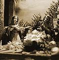 Nativity by Julie VanDore