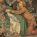Natural Magic by Eleanor Fortescue-Brickdale