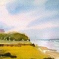 Nauset Beach Afternoon by Joseph Gallant