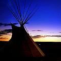 Navajo Night by Lauri Taliman