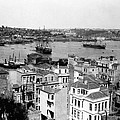 Naval Arsenal And The Golden Horn - Ottoman Empire - Turkey by International  Images