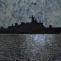 Naval Joint Ops V3 by Douglas Barnard