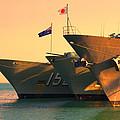 Naval Joint Ops V4 by Douglas Barnard