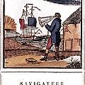 Navigator, 19th Century by Granger
