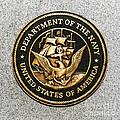 Navy Seal by Kathy Flugrath Hicks
