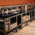 Nbs-6 Atomic Clock by Science Source