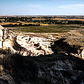 Nebraska Plains by Edward Peterson