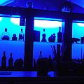 Necropolis Bar Prague by Nimmi Solomon