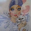 Needle Craft by Joyce Woodhouse