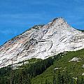 Needle Peak  by Ivan SABO