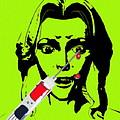 Needle Phobia by Christian Darkin