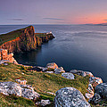 Neist Point by Guido Tramontano Guerritore