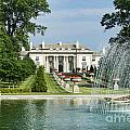 Nemours Mansion And Gardens by John Greim