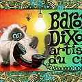 Neocatism Bizcard by Baron Dixon