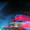 Neon Nights by Rick Rauzi