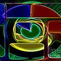 Neon by Tom Hubbard
