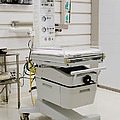 Neonatal Warming Table by Photo Researchers, Inc.