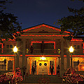 Nevada Governors Haunted Halloween Mansion by John Stephens