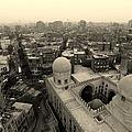 Never-ending Cairo by Arjun Purkayastha · travel & fine art photography ·