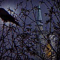 Nevermore by David Dehner