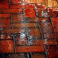 New Brick by David Pike