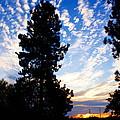 New Dawn Rising by Ben Upham III