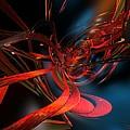 New Geometric Design Fx  by G Adam Orosco