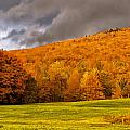 New Hampshire Fall Color by Bill Barber