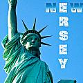 New Jersey by Syed Aqueel