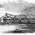 New Jersey: Train Wreck by Granger