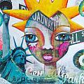 New Liberty by Pascale Hutt