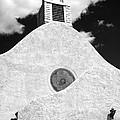 New Mexico Church by Sonja Quintero