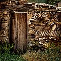 New Mexico Door II by David Patterson
